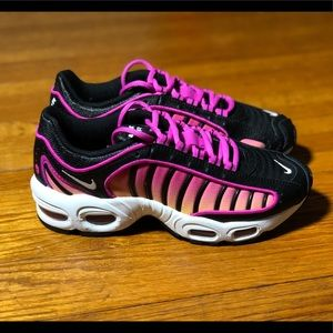 Nike Air Max Tailwind IV ' White/Fire Pink '